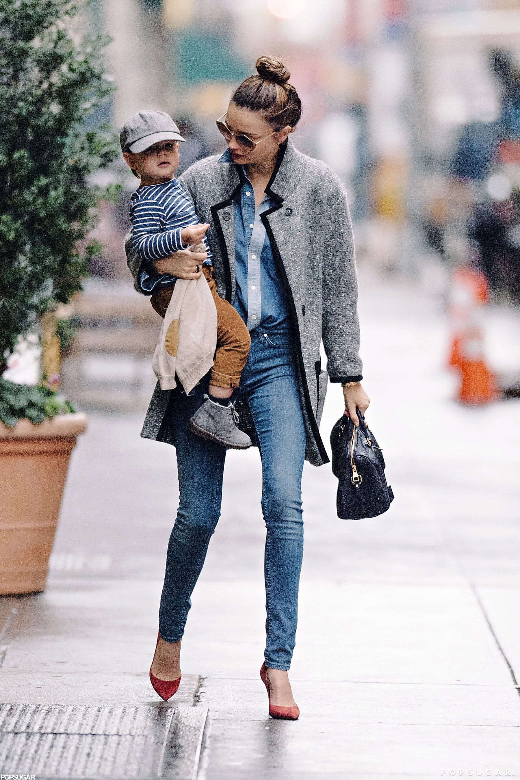 Fashion for young moms 26