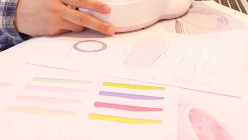 LEGOOLのデザイン担当は、トヨタ初期型エスティマのデザイナー