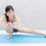 産後の骨盤矯正に欠かせない骨盤体操とストレッチ