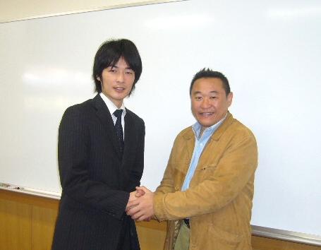 【国際グラフ】『身体ケアの最強パートナー』プロサッカー解説者松木安太郎×北野先生