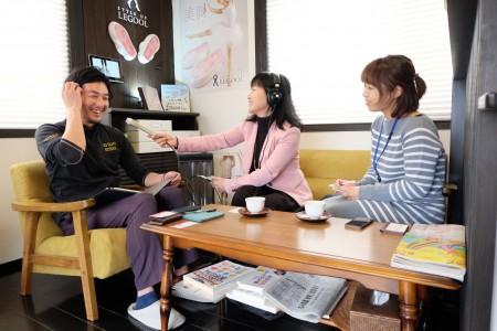 【放送のお知らせ】FM香川 週刊みとよ ほんまモンRadio!