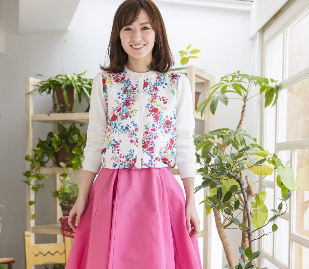 【Ray専属読者モデル】千葉由佳さんもレグールで骨盤矯正!