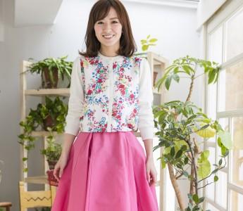 【Ray専属読者モデル】千葉由佳さんもレグール使って骨盤矯正中!