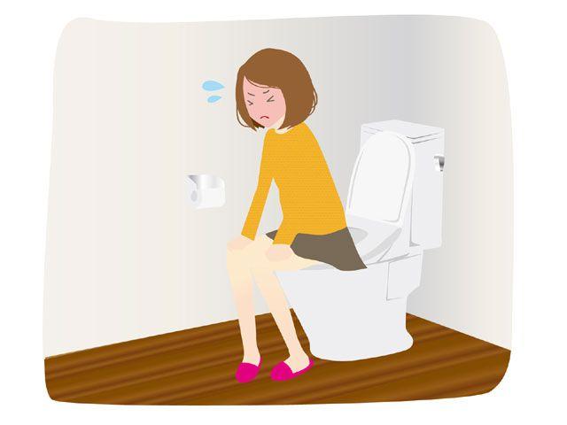 膀胱炎と尿トラブルには深い関係がある!