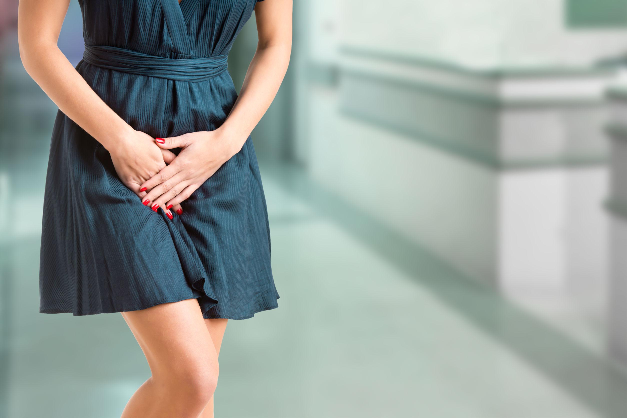 排尿困難タイプの尿トラブル<br/>残尿感、出しにくい一番の原因とは